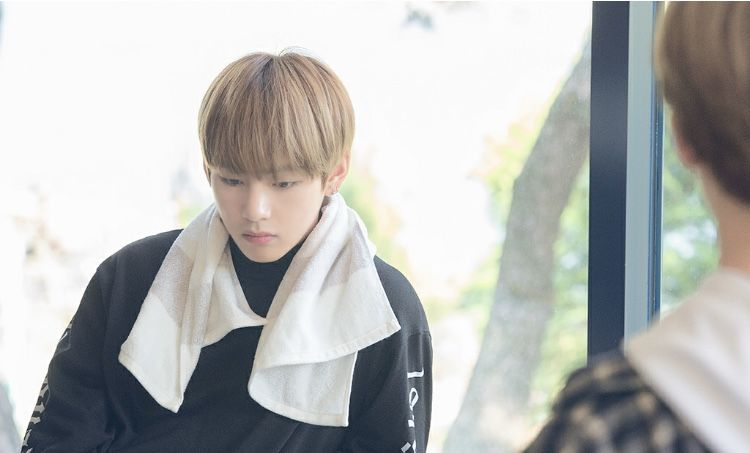 Image of Taehyung